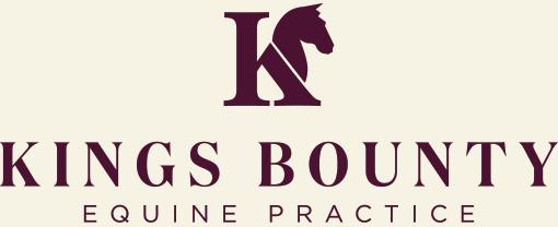 Kings Bounty Equine Practice Logo